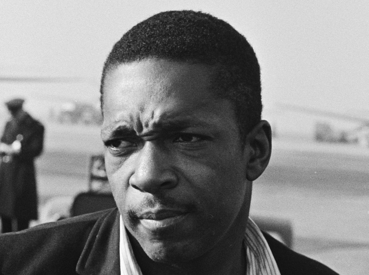 Alabama, by John Coltrane